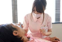 歯科衛生士AVデビュー