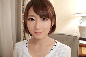 Fカップ美人医療事務員(20)