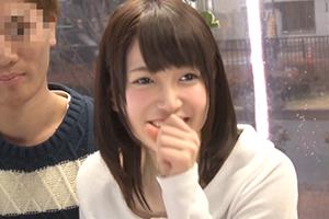 【MM号】「えっ!スワッピングですか?」人生初の経験に胸が高鳴る女子大生