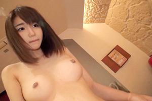 田中みな実激似のDカップ美人女子大生がAV出演(19)ゆか。