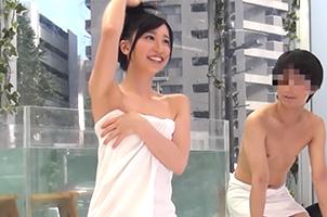 日本一エロい車「マジックミラー号」で男女の友情が成立するか検証!