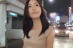 【シロウトTV】21歳にして既に性キャリア15年の美人キャバクラ嬢(Cカップ)
