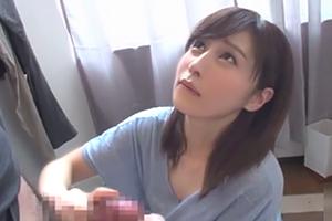 佐々木あき 最高に美しい人妻が自宅を出て15分後には他人棒を即食い!