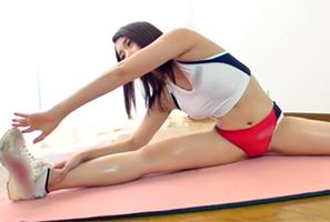400m56秒25。長い手足を武器に高校時代に全国入賞した女子大生アスリート 浅倉陽菜