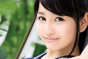 『これぞ清楚系』逸材美少女の貴重なデビュー作 小野寺梨紗