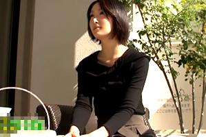 【素人】上品エレガントなのに生粋のスキモノだった神戸美人