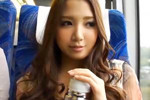友田彩也香 大人の休日、恋人気分でイチャイチャ温泉旅行