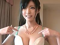 【ナンパ】浜松でGETしたエロい下着の美女