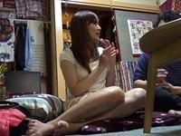 37歳主婦綾子