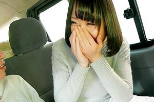 【鈴木理沙】キスもまだ。処女膜をデカちんで突き破られ号泣wwww