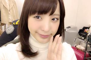 【完全主観】彼女は かな 職業 アイドル!!桃乃木かな