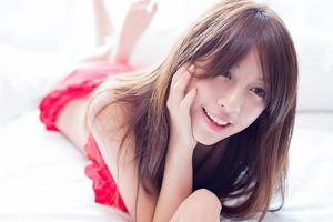 台湾の美少女モデルの入浴画像流出キター!!!