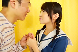 大島美緒の制服撮影会、サービスがハンパじゃなかった。。。