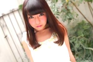 星南まゆ(ほしなまゆ) JapanAdultExpo2015の公開オーディション優勝者