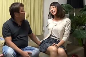 【ナンパ】イイ感じに仲良くなった人妻を無断で盗撮