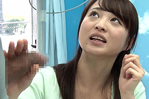 【MM号】女子アナの内定が決まっている女子大生が淫語原稿読み