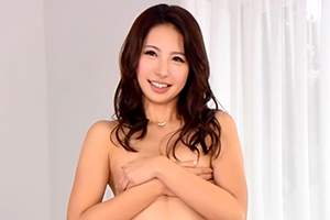 一般公募から選んだグランプリ美女がAVデビュー!! 雪白かん菜