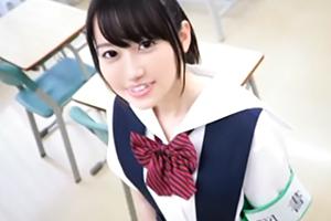 大島美緒 こっそり官能小説を読みながらマスターベーション