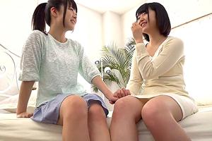幼くしてレズに目覚めた美少女たち 涼海みさ 浅田結梨