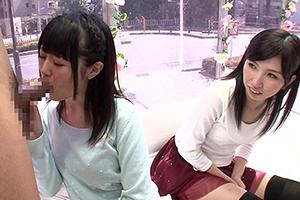 【MM号】素人女子大生が親友の目の前でどこまでHな姿を見せられるのか!?