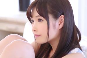 今年のNo.1新人候補 橋本ありな が遂に初イキ☆初ガン射☆