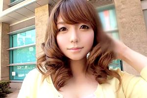 (キャッチTV)まりちゃん。ゆるふわ系女子をキャッチ即ハメ