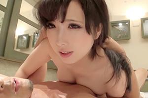 【シロウトTV】アパレル店員(20) 美人でSEX好きとか最高すぎるwww