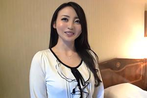 【ナンパTV】仙台で出会った将来マダムになりそうな美人娘とホテルで。