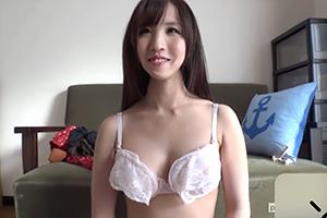 シロウトTVから、また反則級の美少女がキター!!居酒屋看板娘 奈々(22)