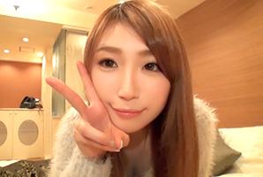 【素人ナンパ】ピンク乳首が最高!男好きする超美人アパレル店員