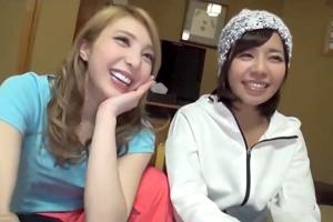 最上級の美少女をあらゆる手段でガチナンパ in japan!
