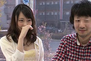 【MM号】友達関係のリアル素人大学生がMM号の中で二人っきり!