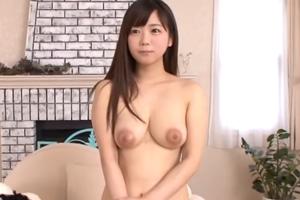 【羽咲みはる】ガチンコアイドルがエロ過ぎ巨乳を引っさげAVデビュー!!