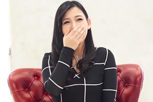 並木塔子 清楚だけどスケベの天才。35歳人妻が旦那に内緒でAVデビュー!