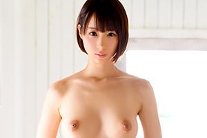 kawaii*専属デビュー 正真正銘うぶ娘 AV史上もっとも緊張しながらカメラの前で披露した初SEX 小池里菜