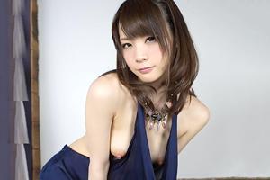絶対的美少女『鈴村あいり』の身体を隅々まで堪能する濃密接写SEX