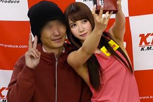 「友田彩也香」セルショップ1日店長100万売り上げるまで帰れまてんwww