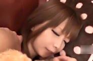 風邪引いて寝込む美少女をレイプ