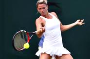 美人テニスプレイヤーのモリマン