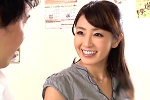 女教師優香の誘惑授業 大島優香