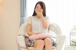 色川なつ モデル顔負け☆170cmの細身女子大学生 衝撃のAV新人☆