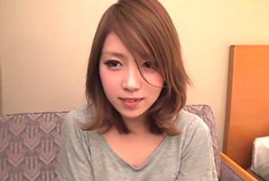 「ナマ派です」ダメダメ言うけど全然拒まない横浜美人を生ハメ!