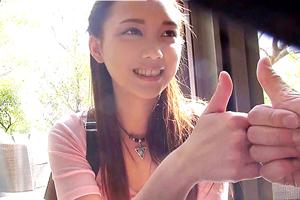 美少女すぎる台湾ガールをナンパしてSEX!まさにアイドル級www