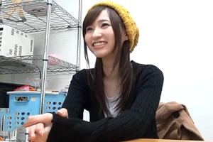 笑顔が可愛い美少女『天使もえ』を一か月禁欲させてSEXさせた結果…