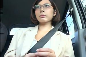 【素人】大人の色気がハンパじゃなかった高学歴エリート妻