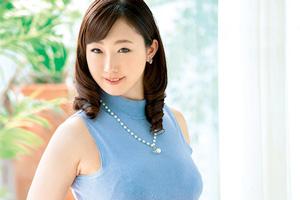 心底スケベな真夏の人妻 巨乳Hカップ103cmが激しく揺れる!AVデビュー!! 成澤ひなみ