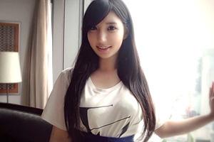 【S-Cute Yui】色っぽい黒髪美女と甘美なSEX