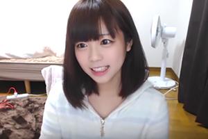 渋谷のアイドル「羽咲みはる 」MUTEKIデビュー