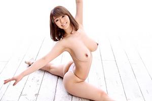 浜崎なお バレエ大会銀メダリストのガチ人妻AVデビュー