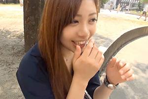AV DEBUTドキュメント48時間 私、SOD女子社員福ちゃんが、撮影のために上京したウブな素人女子の2日間に完全密着!